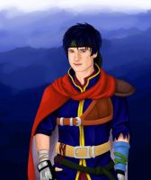 Ike by Nicolargh