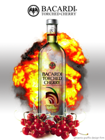 Torched Cherry by scorpio1583
