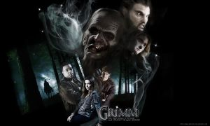 GRIMM by VaL-DeViAnT
