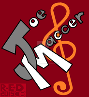 Joe Maccer Logo by RaikanEarthDragon