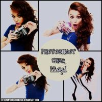 Photopack 001 Cher Lloyd by ElPonyDirectionerxD