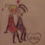 Here have some ZADR!! by pastel-fart by Z-A-D-R