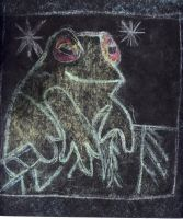 Froggy by Shinigamichick39