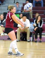 Auggie Volleyball 2007: 6 by calebrw