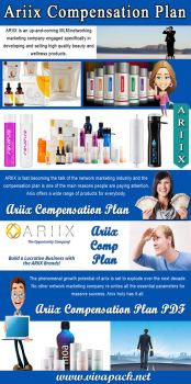 Ariix Comp Plan by AriixProducts