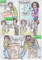 MLR-Gerard loves your letters but worning you Pg.2 by dragon-flies