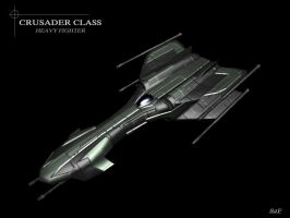 CC-HF -- CRUSADER by s2f
