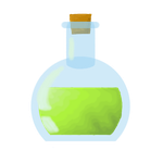 Potion Lime by Shinigami-cat