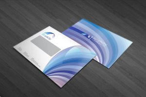 Simplicity corporate identity by Lemongraphic