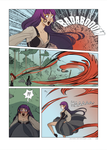 Once upon a Time 2Ch: 9page by sionra