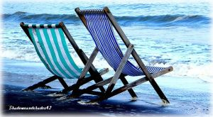 last of the deck chairs by shadowsandshades42