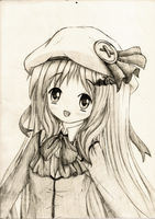 Little Busters: Kud. by Kudo008