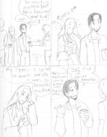 My Dumb Life: Single Tear by Torenchiko-to
