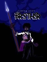 Brother promo by samax
