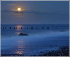 The moon. by chivt800