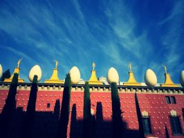 Dali Figueres by ionelat