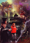 Wholock | Amy in Wonderland by VictoriaCrockett