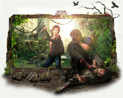 The Last of us by Cristiano-LoLDark