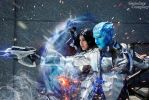Mass Effect - United we stand by sumyuna