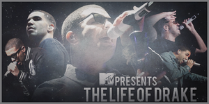 The Life of Drake by KayGeeDee