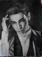 HAPPY BIRTHDAY, CHOI SEUNG HYUN !! by lera-park