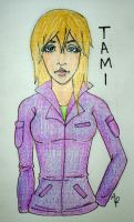 Kami by Cor-rected by Kami4427