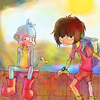 Explorers by Worthikids