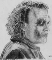 Why so serious? by K4nspachi