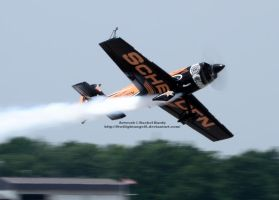 Super Dave Mathieson Take Off by 8TwilightAngel8