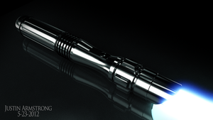 Lightsaber Design_1 by electrofilms