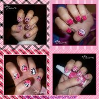 Nail Art 1 by macurris