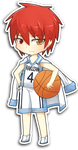 C- Akashi by KittiRawr