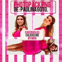 +Photopack png de Paulina Goto. by MarEditions1