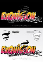Official Exquision old Logo by Exquision