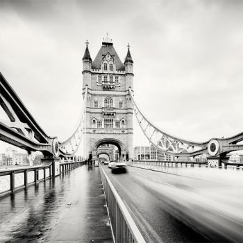 London Tower Bridge by xMEGALOPOLISx