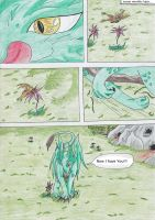 Dragon Life page 5 by ChibiMieze