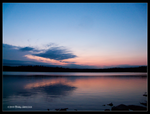Softer Shades of Blue by Mogrianne