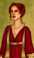 Circe: Redux by andi-scribbles