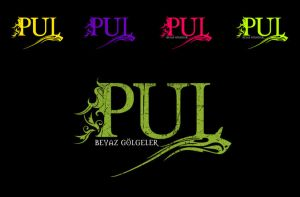 Pul Logo by CRiMiNaL1453