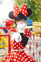 Minnie by Kifir
