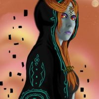 Midna 2 by imacetra