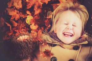 happyness in Autumn by Burder