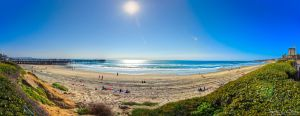 North Pacific Beach by timothylgreen