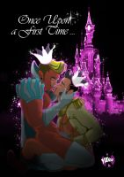 ONCE UPON a FIRST TIME by YANN'X by YANN-X