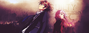 Guilty Crown [Lost Christmas] [TLC] by JamesxpGFX
