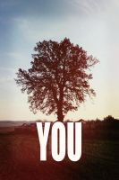 YOU by GreenSlOw