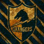 San Diego Chargers by dangxbh