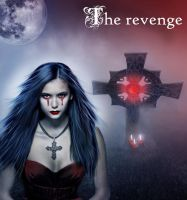 The Revenge by TaniaART