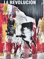 El Che / Montevideo / Version 2 by WillemFred