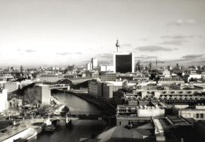 Anatomy Of An Urbanscape by TheMetronomad